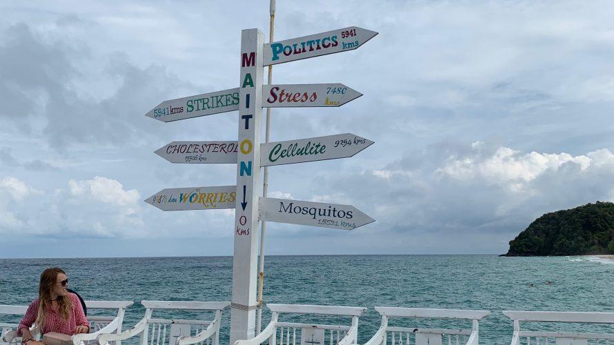 プーケット旅行!|天候が心配ですがマイトン島へレッツゴー!